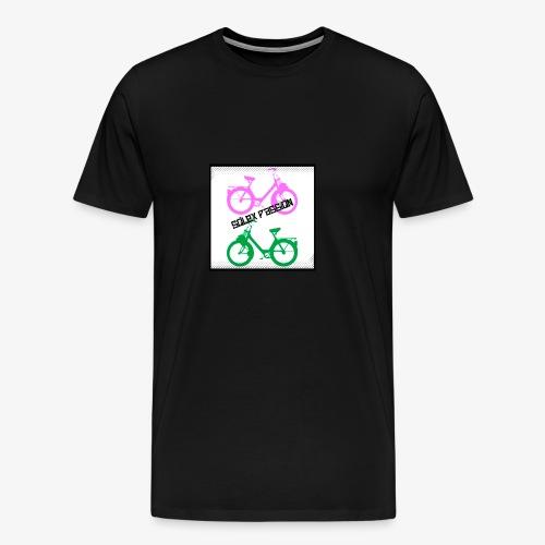 passion 4 - T-shirt Premium Homme