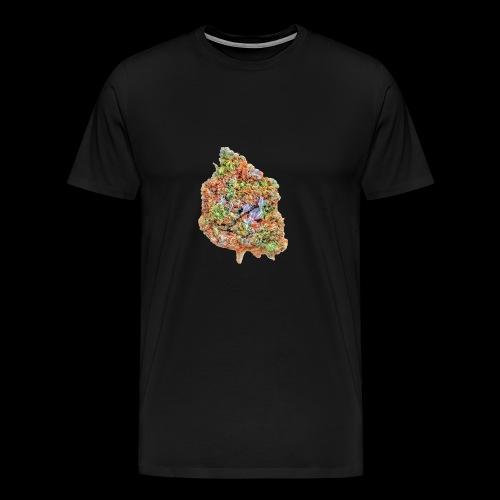 Marihuana Bud - Männer Premium T-Shirt