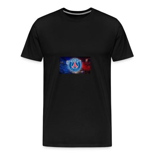 pari sentgarmain - T-shirt Premium Homme