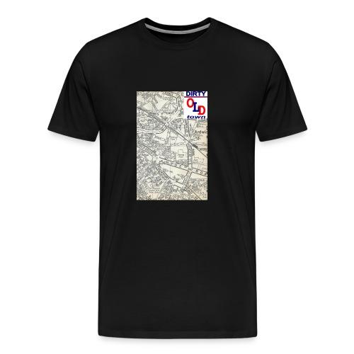 Ardwick - Men's Premium T-Shirt