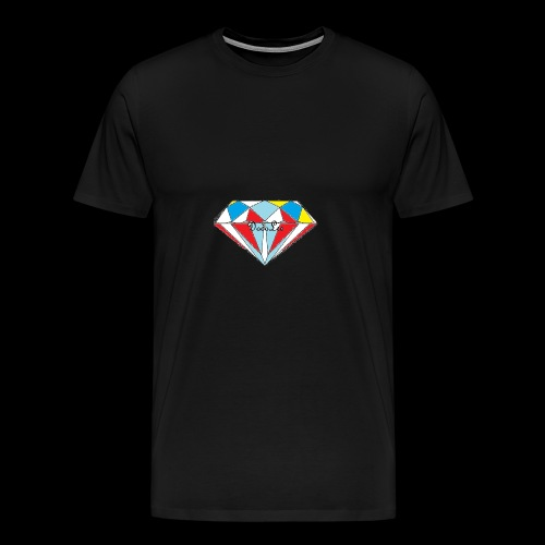 DodoLee - Männer Premium T-Shirt