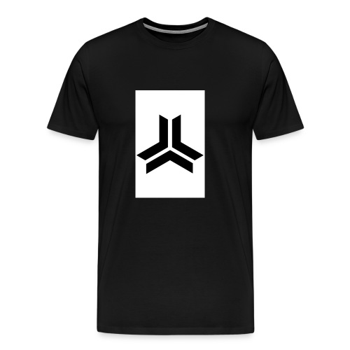 Beko30 Logo - Männer Premium T-Shirt