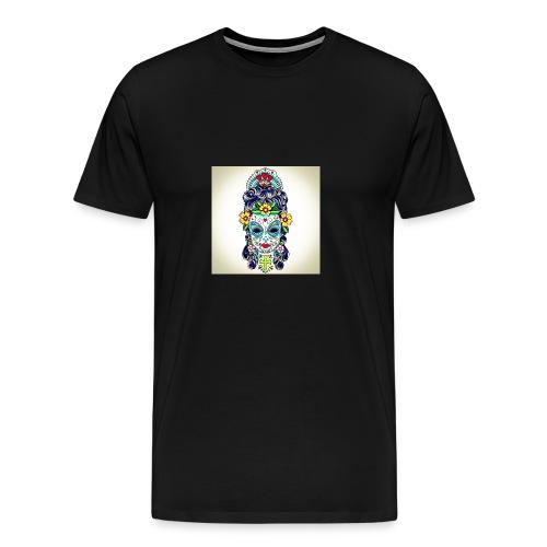 Dome style - Maglietta Premium da uomo