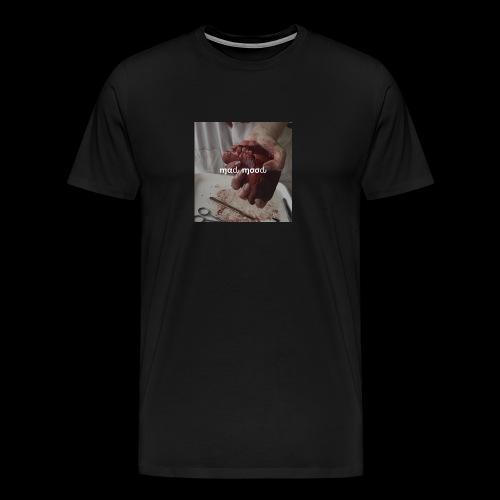 heart eater - Männer Premium T-Shirt