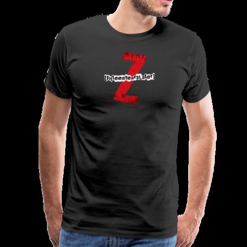 FYLZ - Logo - T-shirt Premium Homme