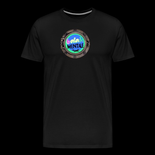 Balade Mentale - T-shirt Premium Homme