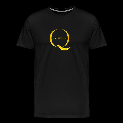 SARVILOGO - Miesten premium t-paita