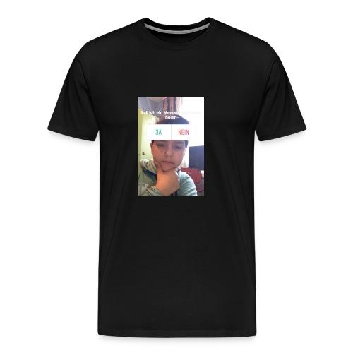 Die bros gamer - Männer Premium T-Shirt