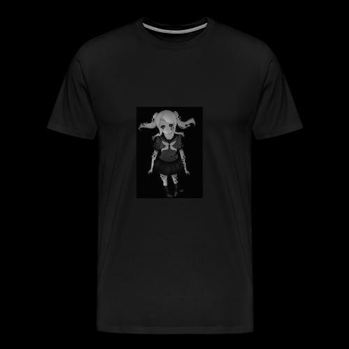 Fungirl - Männer Premium T-Shirt