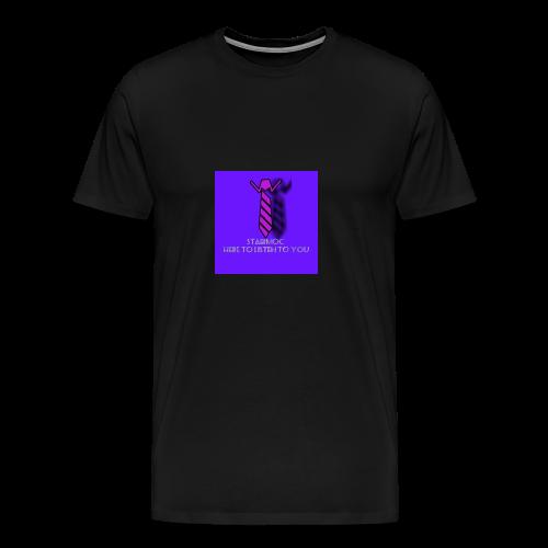 Stabimoc merch - Men's Premium T-Shirt