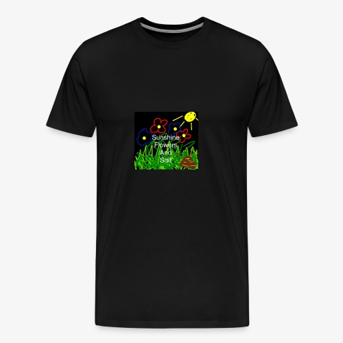 46F0F1F7 1A1F 49BC B472 BF5E2ADEC83A - Men's Premium T-Shirt
