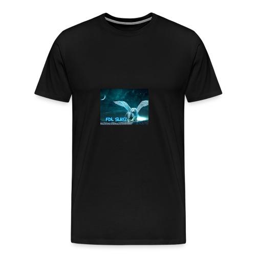Slayz clothing - Men's Premium T-Shirt