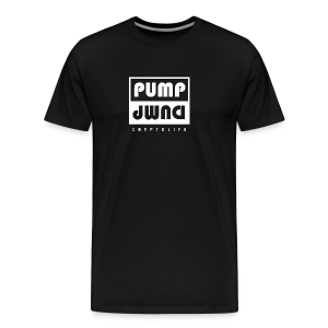 PUMP & Dump - Men's Premium T-Shirt