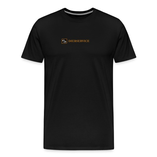 Dierservice Netherland - Männer Premium T-Shirt