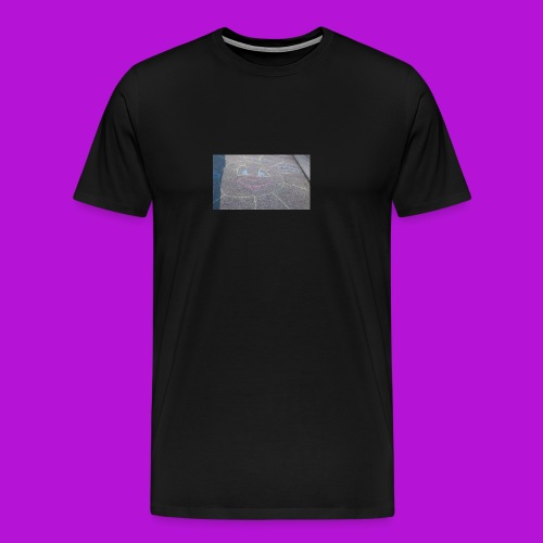 Sunshine - Männer Premium T-Shirt