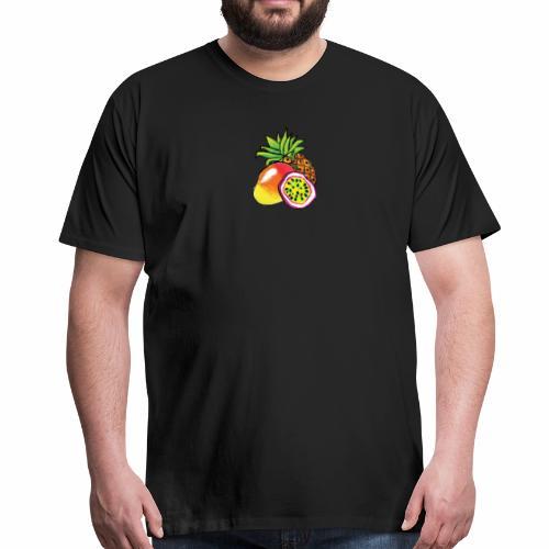 Brewski Pango ™ - Men's Premium T-Shirt