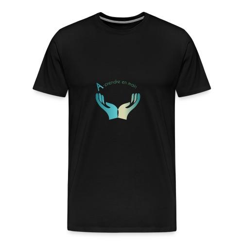 Association A prendre en Main - T-shirt Premium Homme