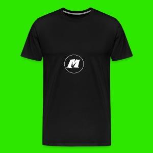 streatwear kleding - Mannen Premium T-shirt