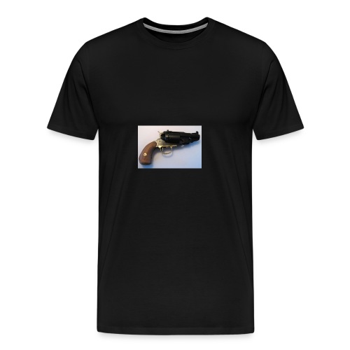 58 Remmy Snub 1 - T-shirt Premium Homme