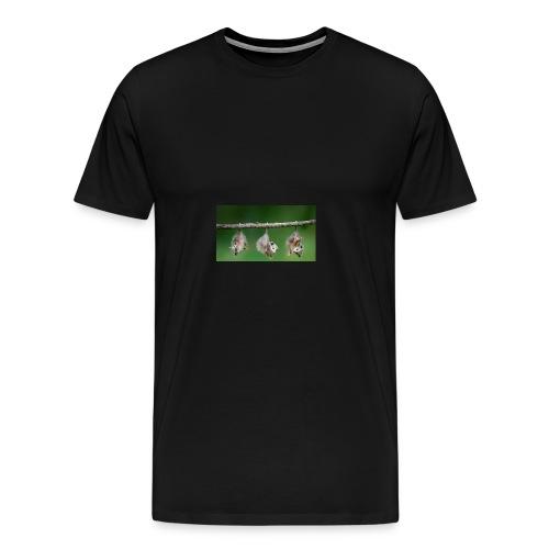 Opossums - Männer Premium T-Shirt