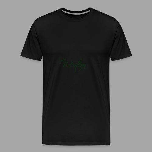 Western Classic - Men's Premium T-Shirt