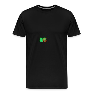 LegendryGamer - Men's Premium T-Shirt
