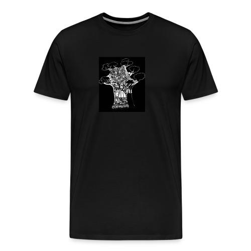 Arbre - T-shirt Premium Homme