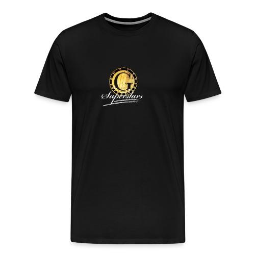 GSS Kollektion S - Premium-T-shirt herr
