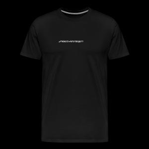Linusdarkinsest - Premium-T-shirt herr