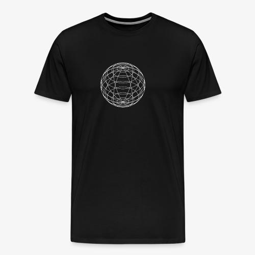Sphere - Men's Premium T-Shirt
