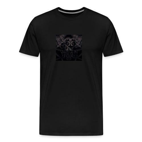 1505042403848 - Männer Premium T-Shirt