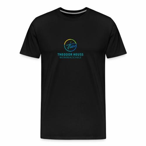 logo_theo - Männer Premium T-Shirt