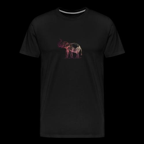 Tembo - Camiseta premium hombre