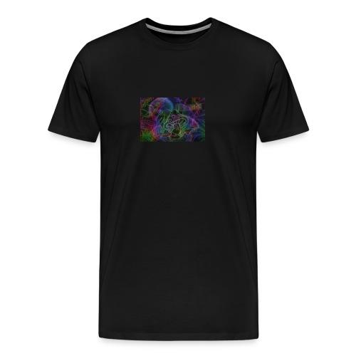 champis en folie - T-shirt Premium Homme