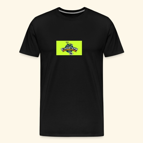 evariste wk - Miesten premium t-paita