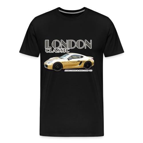 London Classic - Men's Premium T-Shirt