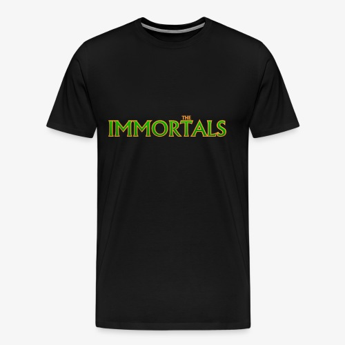 Immortals - Men's Premium T-Shirt