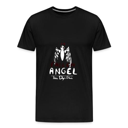 Fallen Angel by Keirren - T-shirt Premium Homme