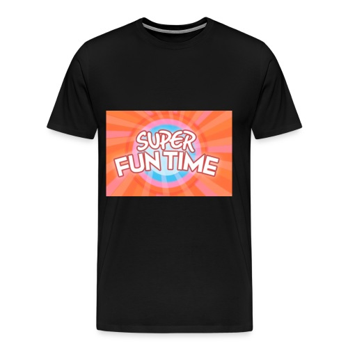 Fun time - Men's Premium T-Shirt