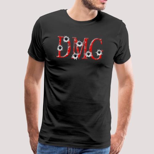 DMG - Men's Premium T-Shirt