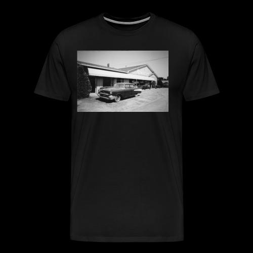 American Cars - Männer Premium T-Shirt