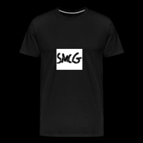 SMCG-kinder T-shirt - Männer Premium T-Shirt