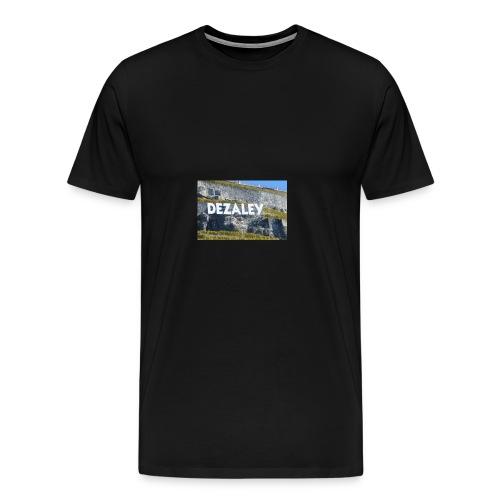 My land - Premium-T-shirt herr