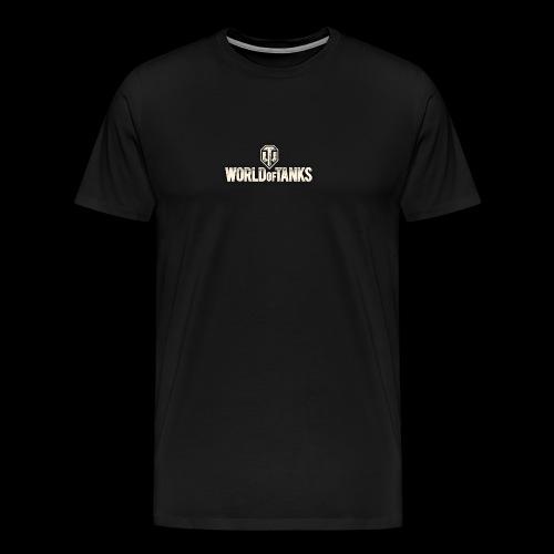 WoT Winter Edition - Männer Premium T-Shirt