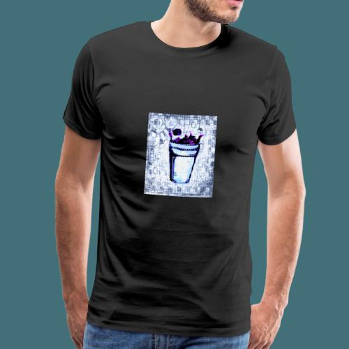 Doublecup - Männer Premium T-Shirt