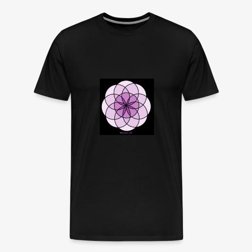 MENTRA DEL PENSAMIENTO - Camiseta premium hombre
