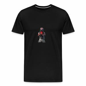 Roi de la Moto - T-shirt Premium Homme