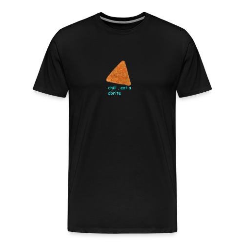 eat a dorite merch - Men's Premium T-Shirt