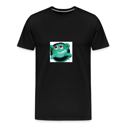 20180610 075251 spaß - Männer Premium T-Shirt