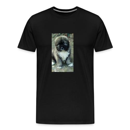 Kolekcja Kazan - Koszulka męska Premium